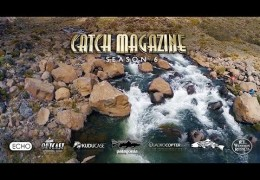 Season 6 DVD by Todd Moen – Catch Magazine