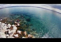 Strobel Lake – Fly Fishing Argentina