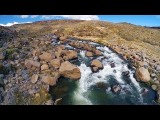 Barrancoso River – Fly Fishing Argentina