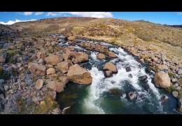 Barrancoso River – Fly Fishing Argentina