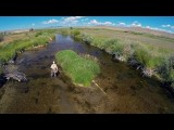 Big Sky – Montana Spring Creek Fly Fishing