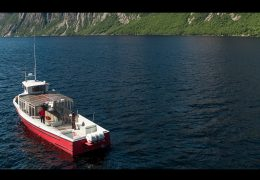 National Parks Canada – Aerial UAV Filming Begins