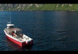 National Parks Canada – Aerial UAV Filming Begins