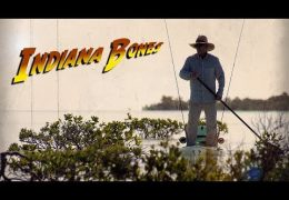 Indiana Bones – Fly Fishing the Bahamas with Eleven Experience.